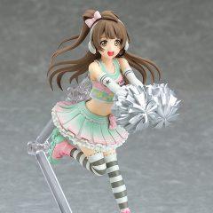 figFIX 011 Kotori Minami Cheerleader ver.