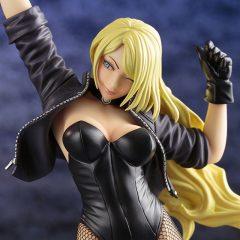 DC COMICS Bishoujo Black Canary
