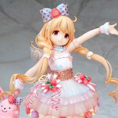Anzu Futaba Namakemono Fairy Ver.