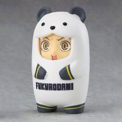 Nendoroid More Haikyuu!! Kigurumi Face Parts Case (Fukurodani Gakuen High School)