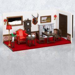 Nendoroid Playset #04 Western Life Set