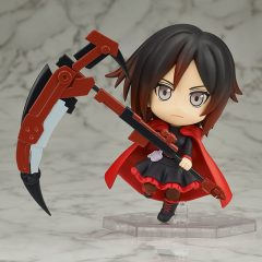 Minissimo No.005 Ruby Rose