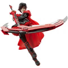 Super Action Statue Ruby Rose