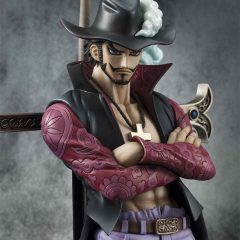 "Portrait.Of.Pirates ONE PIECE Series NEO-DX ""Taka no Me"" Dracule Mihawk Ver.2"