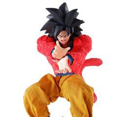 D.O.D Over Drive Super Saiyan 4 Son Goku
