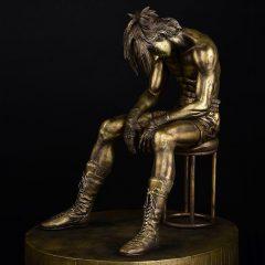 Joe Yabuki -Last Scene- Bronze ver.