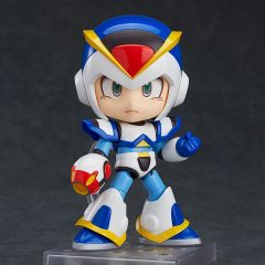 Nendoroid 685 Rock Man X: Full Armor