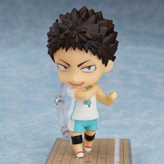 Nendoroid 699 Hajime Iwaizumi
