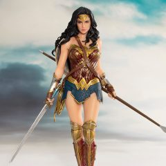 ARTFX+ Wonder Woman