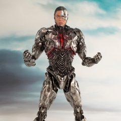 ARTFX+ Cyborg