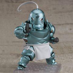 Nendoroid 796 Alphonse Elric