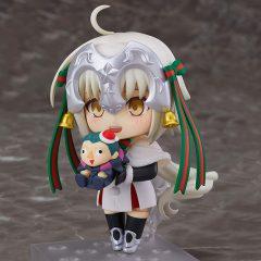 Nendoroid 815 Lancer/Jeanne d'Arc Alter Santa Lily