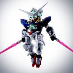NXEDGE STYLE NX-0027 [MS UNIT] Gundam Exia
