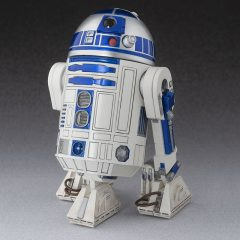 S.H.Figuarts R2-D2 (A NEW HOPE)
