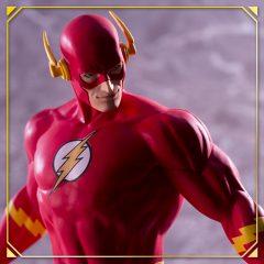ARTFX Flash