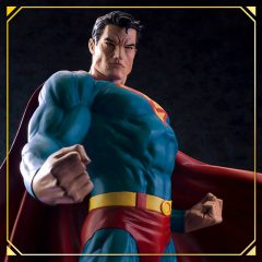 ARTFX Superman For Tomorrow