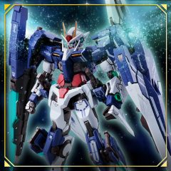 METAL BUILD 00 Gundam Seven Sword G