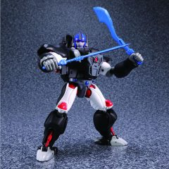The Transformers Masterpiece MP-38 Convoy (Beast Wars) Supreme Commander Ver.