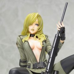 Metal Gear Solid Bishoujo Sniper Wolf