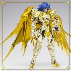 Saint Cloth Myth EX Gemini Saga (God Cloth)