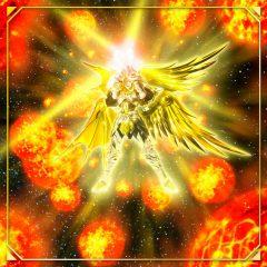Saint Cloth Myth EX Gemini Saga (God Cloth) Saga Saga Premium Set