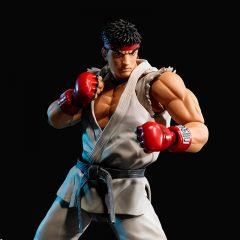 S.H.Figuarts Ryu