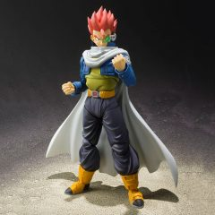 S.H.Figuarts TP (Time Patroller) XENOVERSE Edition
