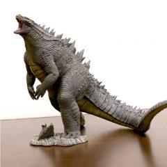 Toho Kaiju Collection Vol.30 Godzilla 2014