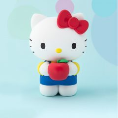 Figuarts ZERO Hello Kitty (Blue)