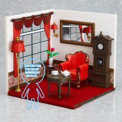 Nendoroid Playset #04 Western Life A Set