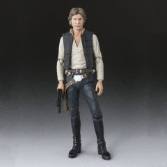 S.H.Figuarts Han Solo (A NEW HOPE)
