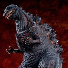 Toho Daikaiju Series Godzilla (2016)
