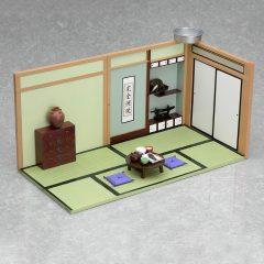 Nendoroid Playset #02 Japanese Life Set