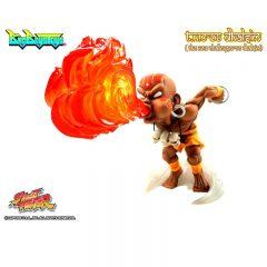 Street Fighter T.N.C-06 Dhalsim