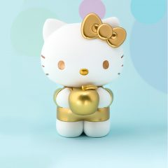 Figuarts ZERO Hello Kitty (Gold)