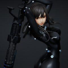 Hdge technical statue No.15 Reika X Shotgun ver.