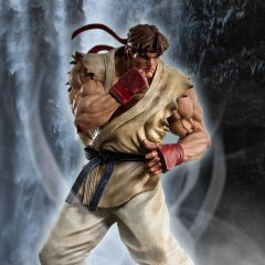 CLASSIC RYU 1/6TH SCALE