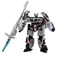 Transformers Movie 10th Anniversary MB-12 Autobot Jazz