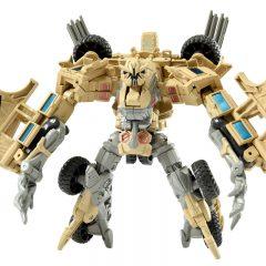 Transformers Movie 10th Anniversary MB-13 Bone Crusher