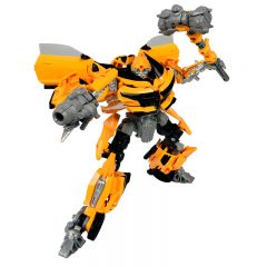 Transformers Movie 10th Anniversary MB-18 Warhammer Bumblebee