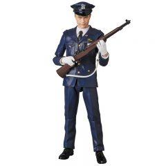 "MAFEX No.062 MAFEX THE JOKER (Cop Ver.) ""THE DARK KNIGHT"""