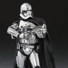 S.H.Figuarts Captain Phasma (The Last Jedi)