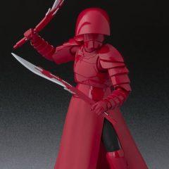 S.H.Figuarts Elite Praetorian Guard (Double Blade)
