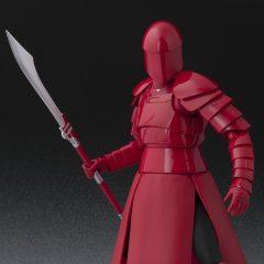 S.H.Figuarts Elite Praetorian Guard (Whip Staff)