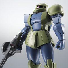 Robot Spirits -SIDE MS- MS-05 Old Zaku ver. A.N.I.M.E.