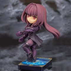 Smartphone Stand Bishoujo Character Collection No.14 Lancer/Scathach