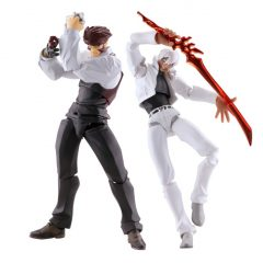 "Blood Blockade Battlefront ""Klaus & Zapp"" TWIN BOX"
