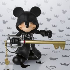 S.H.Figuarts King Mickey