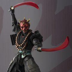 Meishou MOVIE REALIZATION Priest Darth Maul