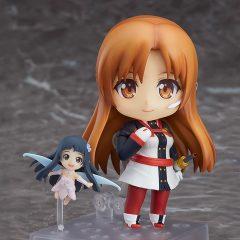 Nendoroid 750c Asuna Ordinal Scale Ver. & Yui